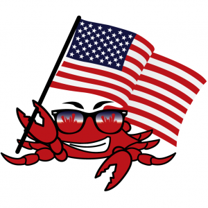 Crab-4th-of-July
